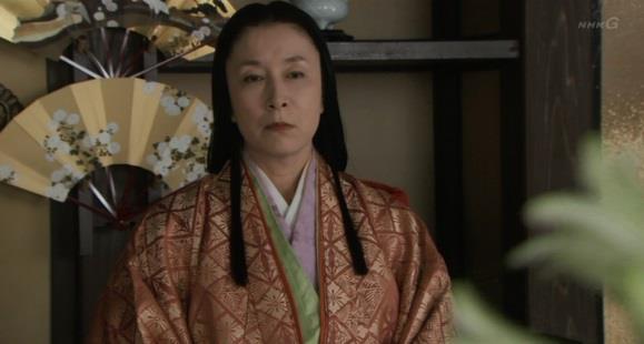 信繁の母・薫が公家の娘であったかは定かではありません 真田丸