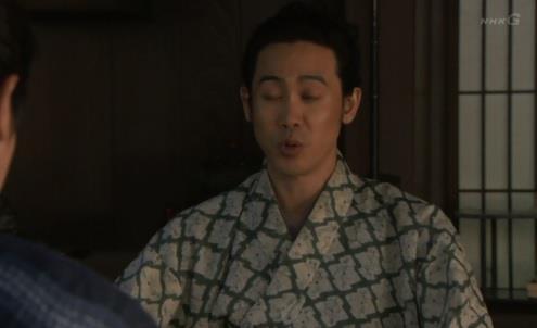 「それはやはり口吸いだろう」真田信幸 真田丸