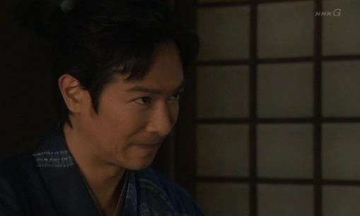 雅人さんが演じている 真田丸