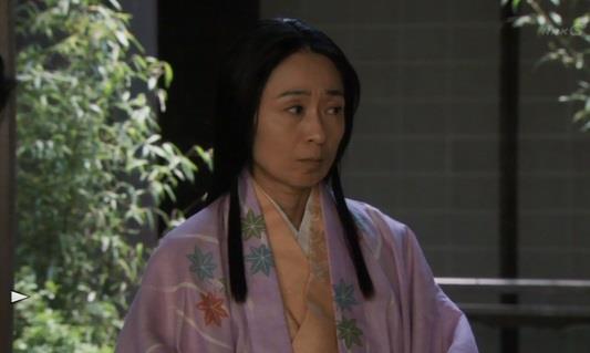 信幸の側室・妻・奥さん おこう 真田丸
