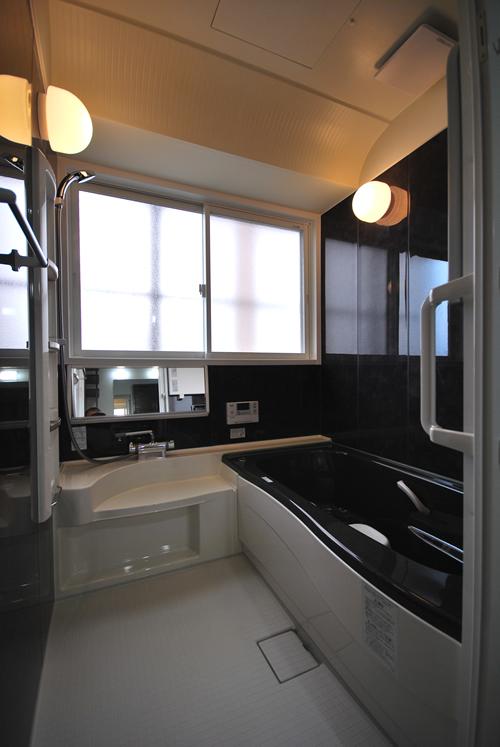 岡山市中区関 浴室