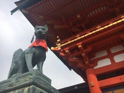 伏見稲荷201623173