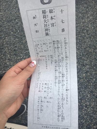 伏見稲荷20163174