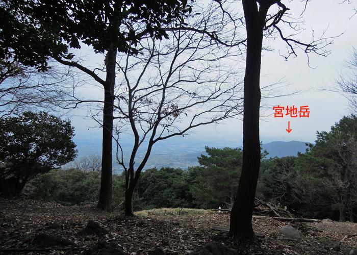 2015,12,26砥上岳,宮地岳-17