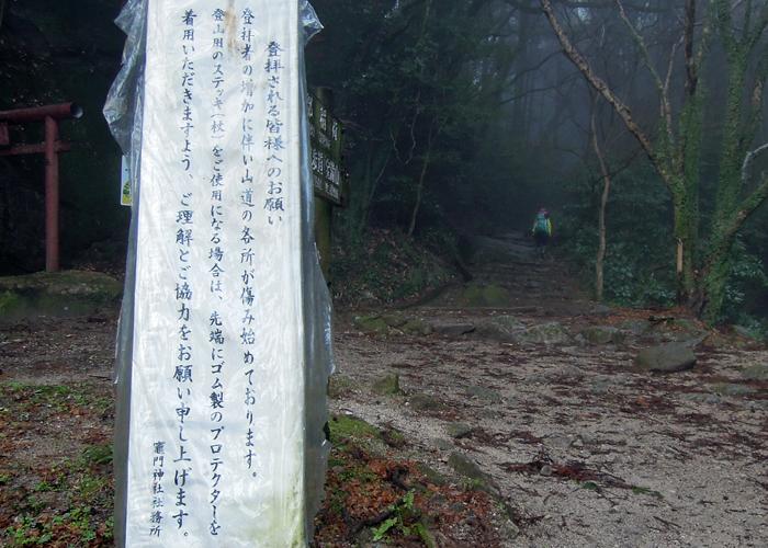 2016,1,31三郡縦走-8