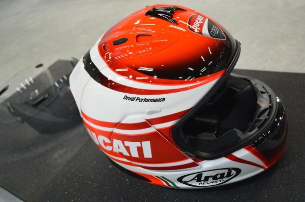 DUCATIヘルメット07