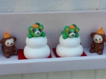 20151209イッちゃん餅