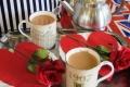 201625バレンタイン紅茶