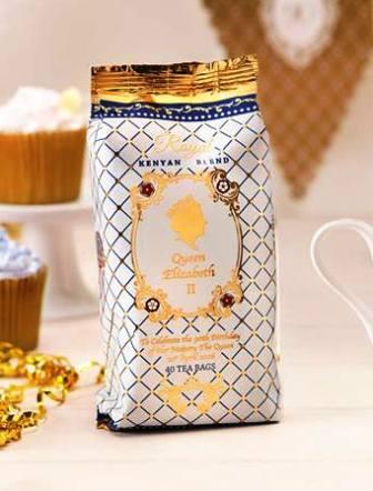 ブログ紅茶2016330女王セット