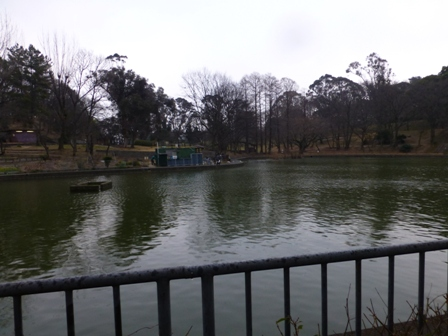 千里南公園47
