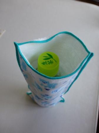 日本製ジェル付きポケットタオル18