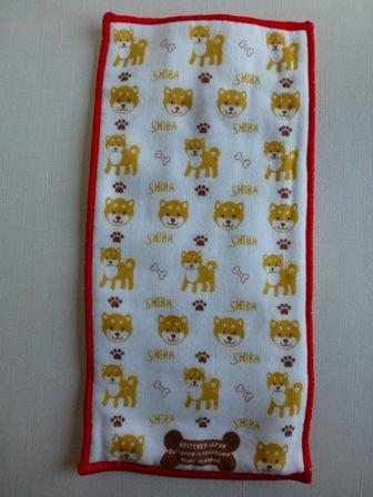 日本製ジェル付きポケットタオル20