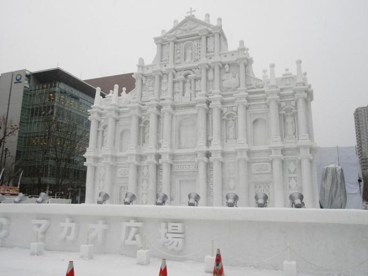 大雪像2160205