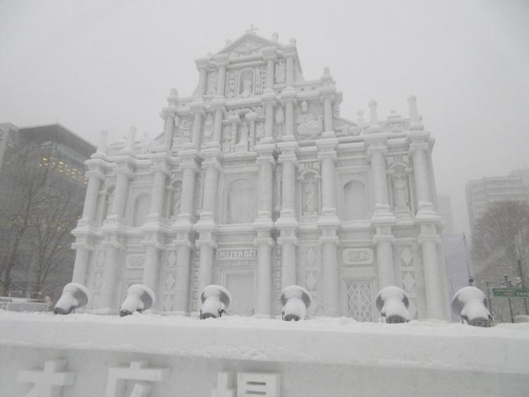 大雪像2160210