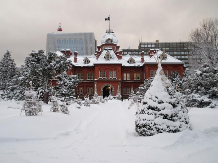 北海道庁1160210
