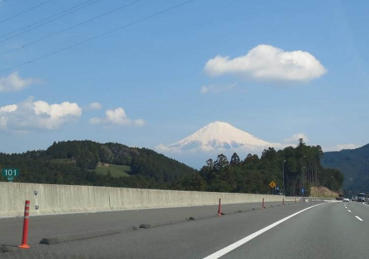 富士山3160329