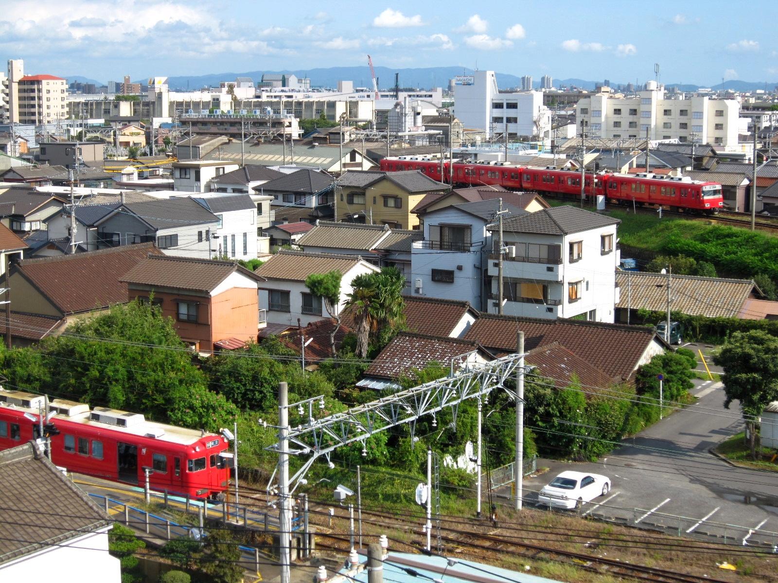 【第30話】愛知県知立市 三河知立駅 - 愛知