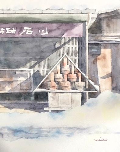 な長浜西川古美術A