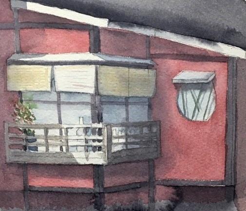京都一之船入り1A
