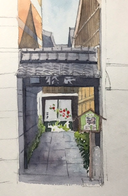 京都一之船入り2A