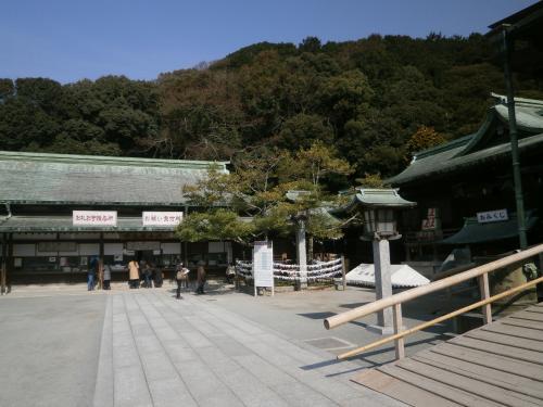 宮地嶽神社4