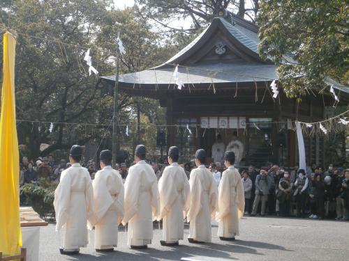 宮地嶽神社7