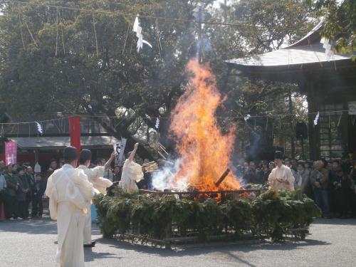 宮地嶽神社14
