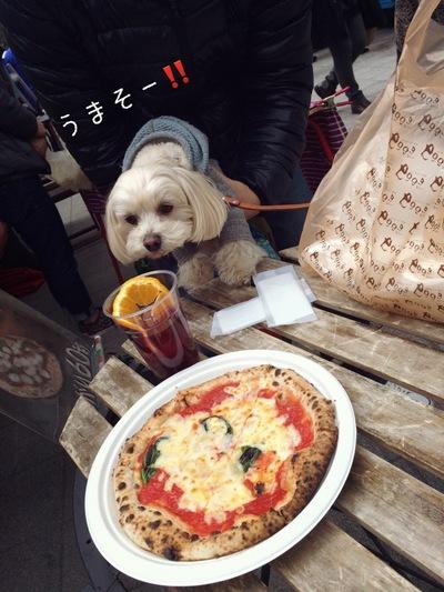 ピザとらっくん