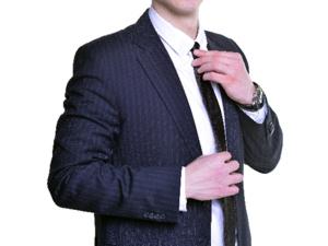 【産経ショップ】快適と温かさを両立した吸湿発熱素材ブレスサーモエブリのVネック長袖a005