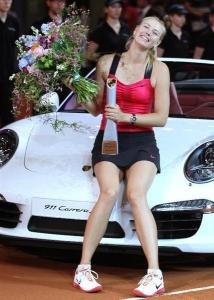 【謎!スポーツ】テニス界の妖精は消えてしまうのか…ドーピング禍見舞われた「シャラポワ」最大の危機_wst1603120012-p1