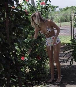 【魅惑アスリート】SNSが熱い、麗しきサーファーガール、ブリー・クライントップ21歳「貴方のために…」prm1603120033-p9