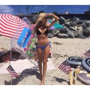 【魅惑アスリート】SNSが熱い、麗しきサーファーガール、ブリー・クライントップ21歳「貴方のために…」prm1603120033-p18