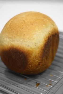 早焼き豆乳バナナ食パン2
