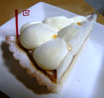 コポー:チーズケーキ