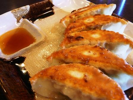 五味八珍:餃子