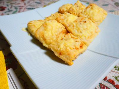 山芋チーズ