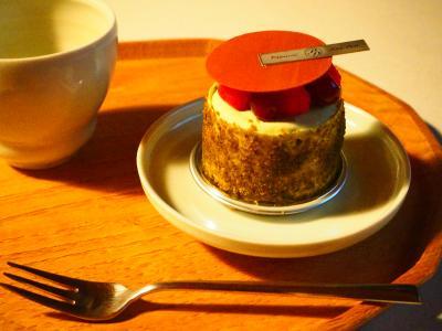プティドールケーキ2