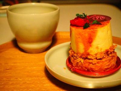 プティドールケーキ1