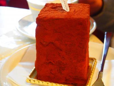 トレイズケーキ2