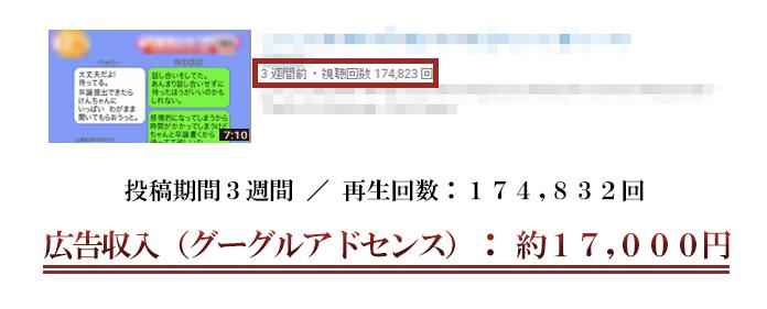 YouTube Trend-Movie Maker「流時」-RYUJI- ベッキー