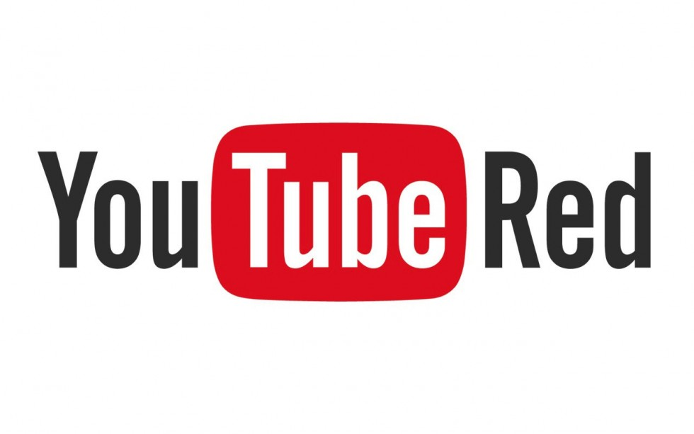 YouTube Red画像
