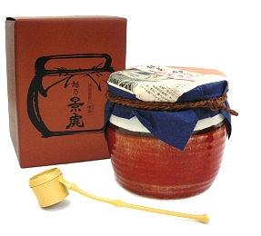 越乃景虎純米しぼりたて甕酒