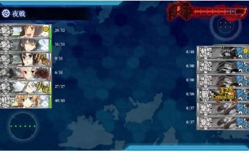 2015-1216 3-5水雷編成ゲージ削り