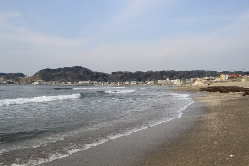 2016年2月の鎌倉16