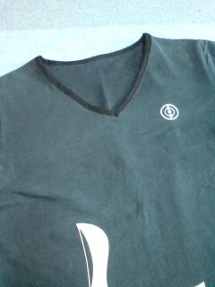 NARUTOのTシャツ♪