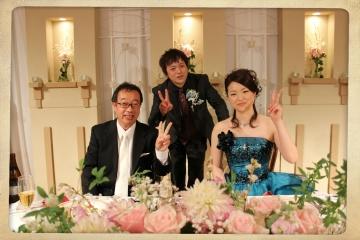 H28031213結婚披露宴