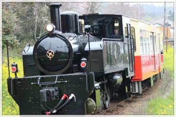 H28040805小湊鐵道里山トロッコ列車