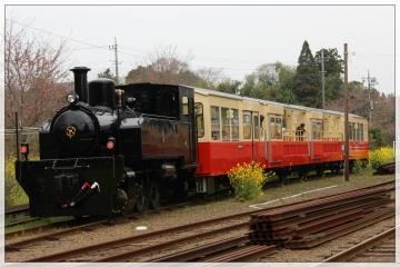 H28040811小湊鐵道里山トロッコ列車