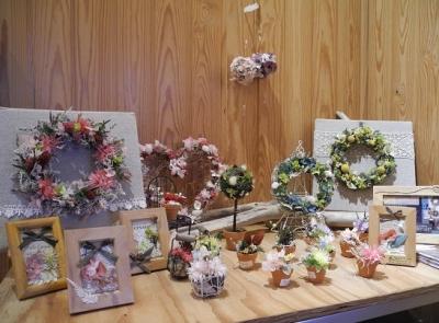 201603春のてしごと展5(Nancys)