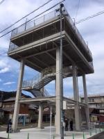 避難タワー2